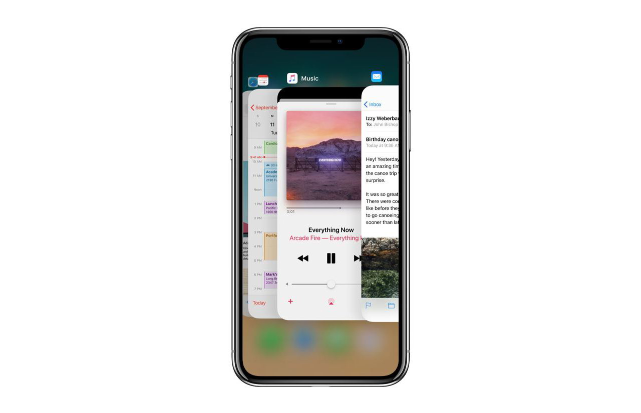 APPLE IPHONE X 256GB SILVER c4d646693d6